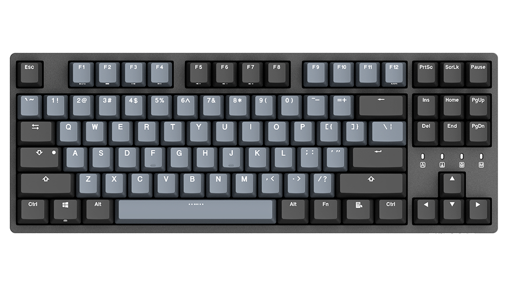 Taurus K320 Mechanical Keyboard