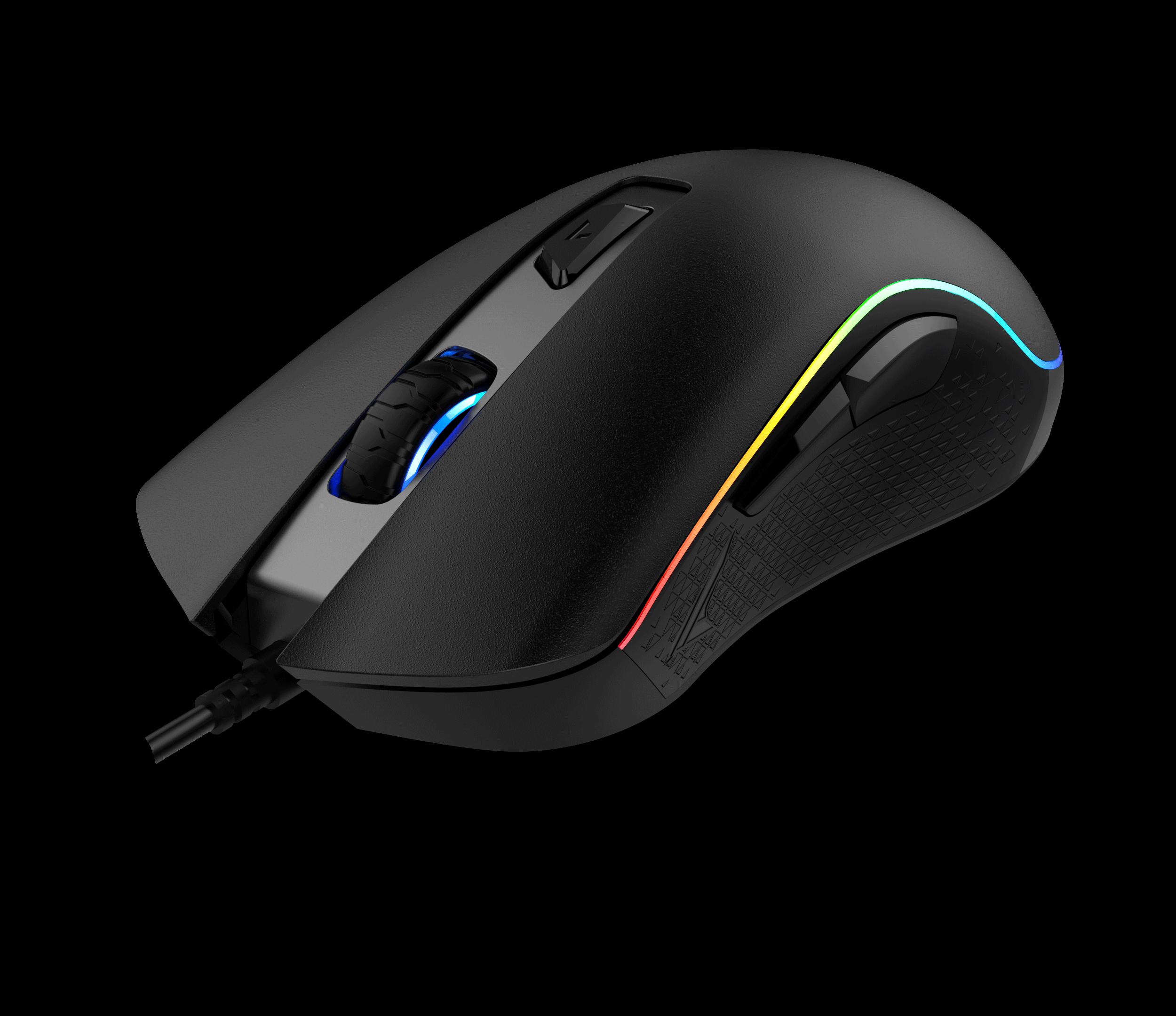 LEO 600  NEBULA 游戏鼠标